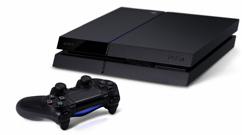За пять лет было продано 86,1 млн консолей PlayStation 4 и 777,9 млн копий игр для них