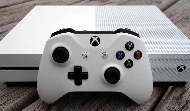 Игровая консоль Xbox One S лишится оптического привода и станет на 100 долларов дешевле
