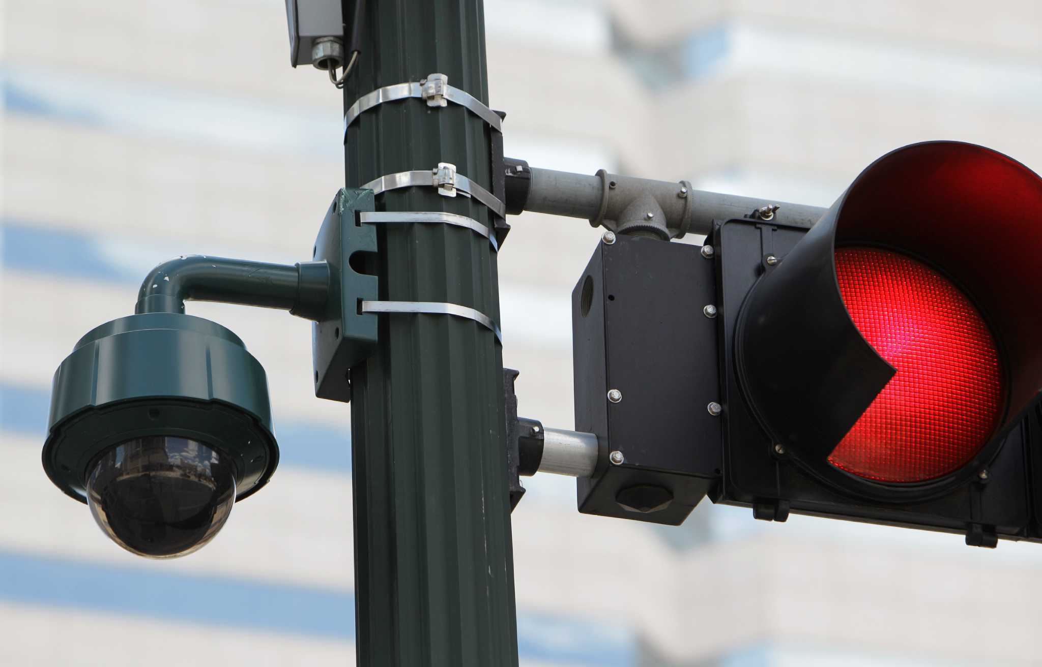 Electronic Frontier Foundation: эффективность работы сети полицейских сканеров автомобильных номеров в США — 0,5% - 1