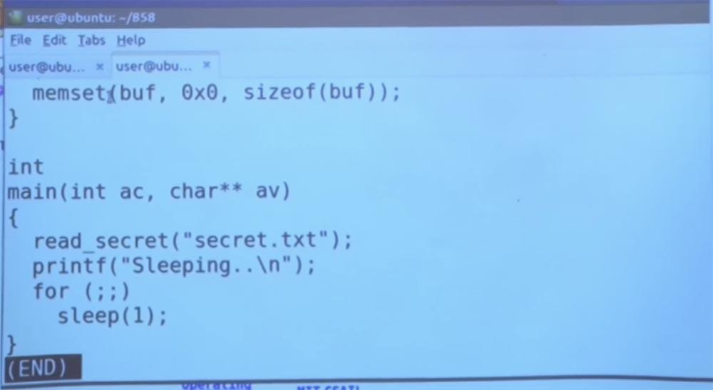 Курс MIT «Безопасность компьютерных систем». Лекция 18: «Частный просмотр интернета», часть 1 - 12