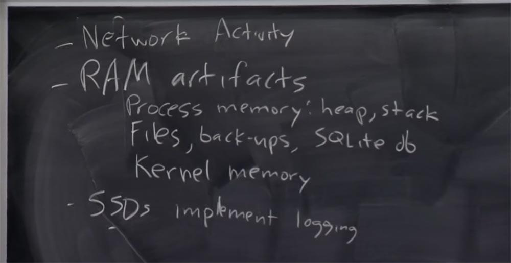 Курс MIT «Безопасность компьютерных систем». Лекция 18: «Частный просмотр интернета», часть 1 - 19