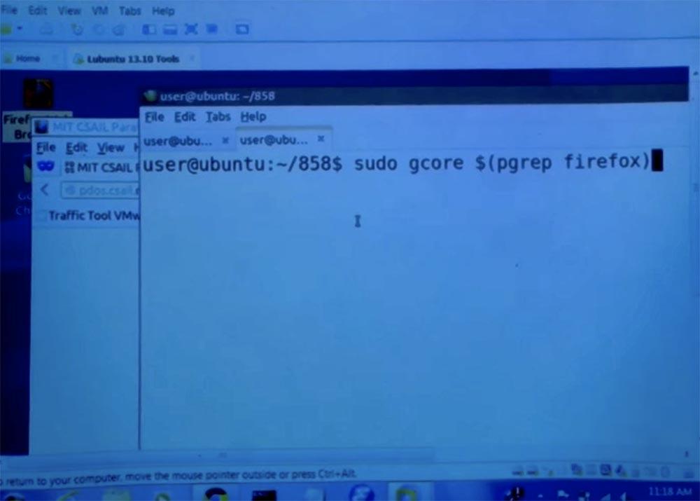 Курс MIT «Безопасность компьютерных систем». Лекция 18: «Частный просмотр интернета», часть 1 - 7