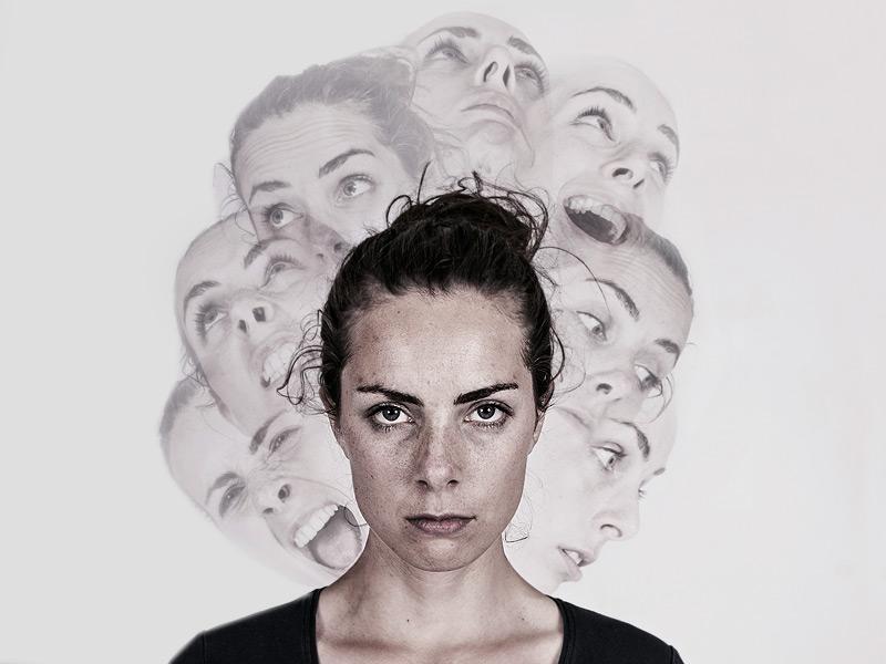 Шизотипическое расстройство: взгляд изнутри - 2