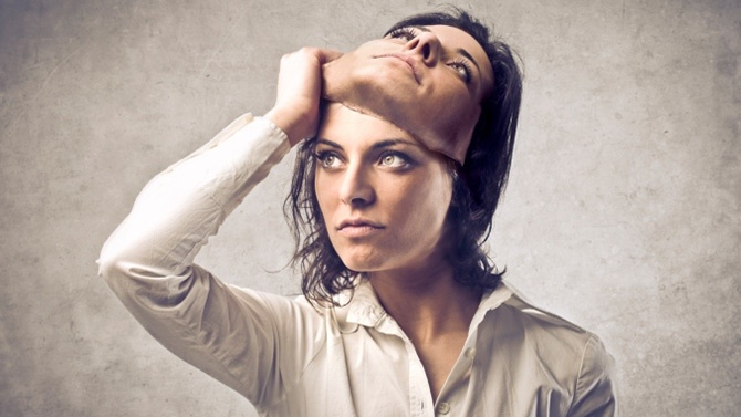 Шизотипическое расстройство: взгляд изнутри - 4