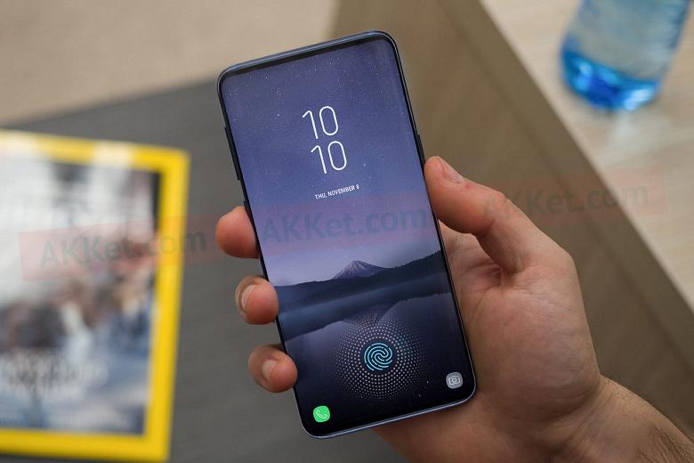 Samsung Galaxy 10 и сгибающиеся смартфоны должны помочь Samsung Mobile выйти из кризиса