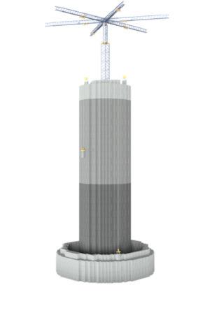 В Индии построят твердотельную аккумулирующую электростанцию - 1