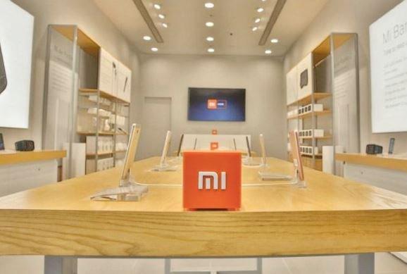 В Великобритании открылся первый розничный магазин Xiaomi