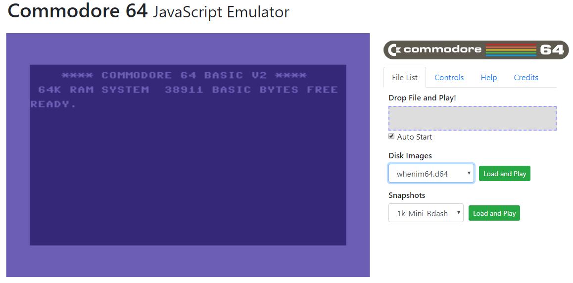 Azure DevOps для Commodore 64? - 5