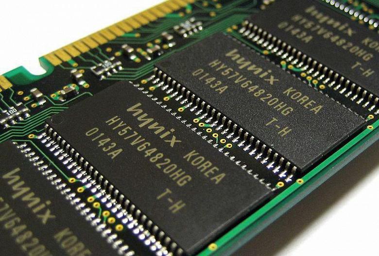 Китайские антимонопольщики нашли доказательства сговора между производителями DRAM - 1