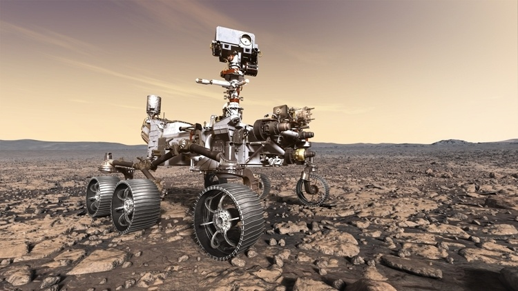 Назван регион посадки ровера миссии Mars 2020