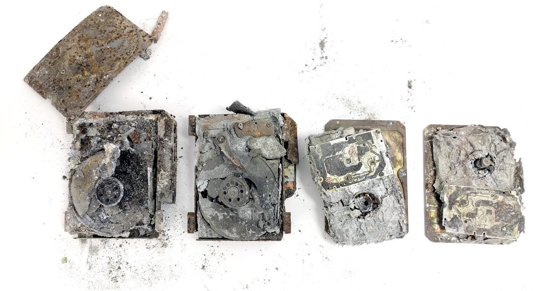 Темное искусство воскрешения: как восстанавливают данные с поврежденных носителей - 1