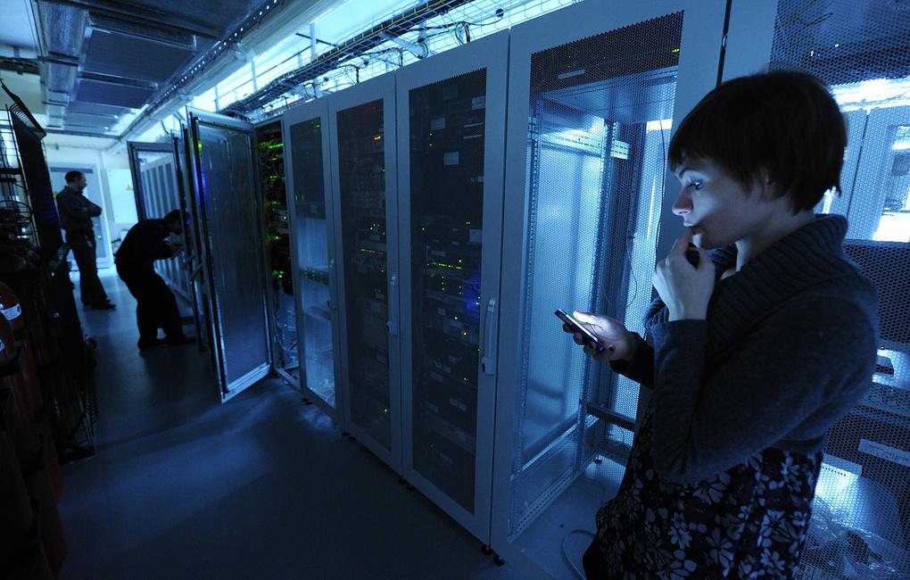 В России появился законопроект о предоставлении данных пользователей соцсетей неограниченному кругу лиц. Соцсети против - 1