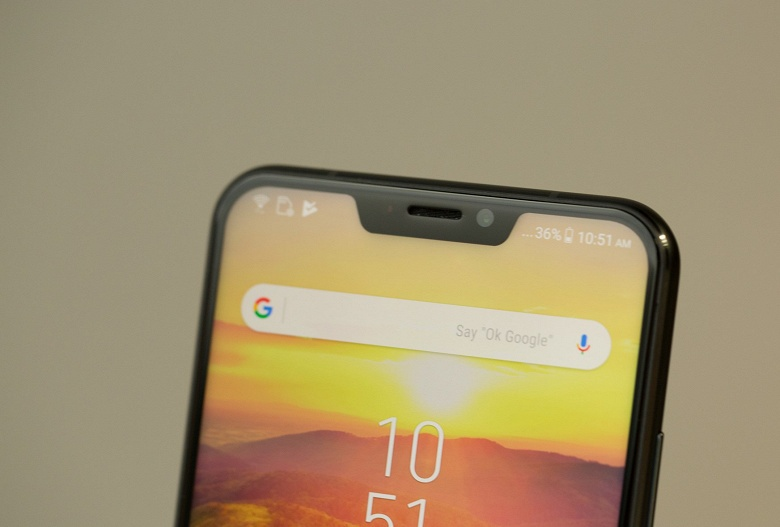 Бюджетный игровой смартфон Asus дебютирует 11 декабря