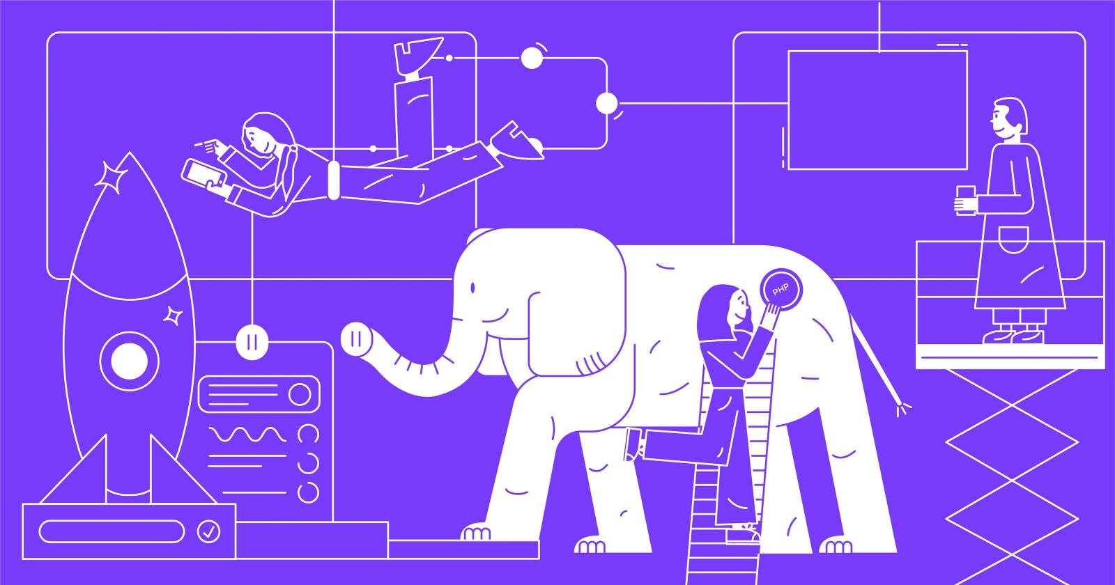 Производительность PHP: планируем, профилируем, оптимизируем - 1