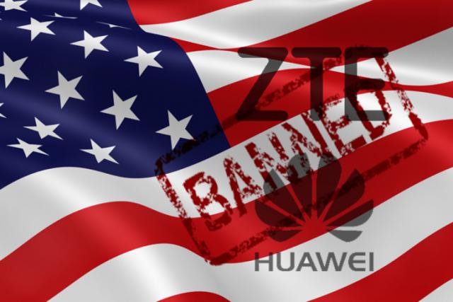 США просят партнеров отказаться от использования оборудования Huawei - 1