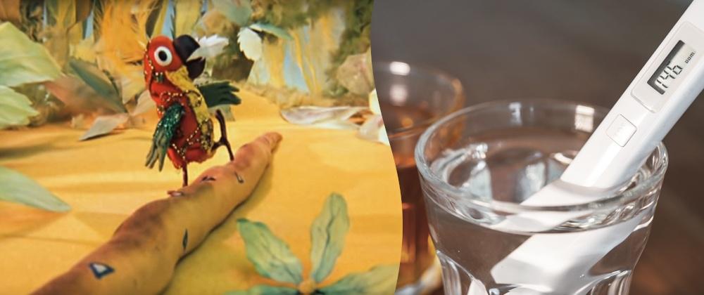 Иллюзия чистоты: влияет ли минерализация воды на её качество, и чем нам поможет TDS-метр? - 1