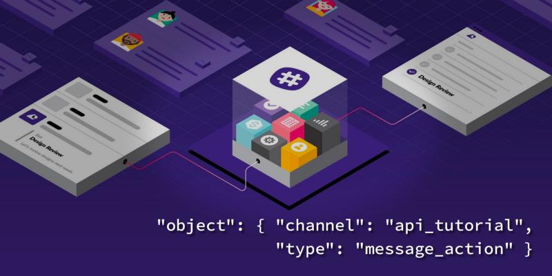 Разработка Action-able приложения для Slack - 1