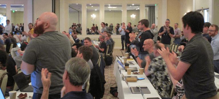 С++20 и Modules, Networking, Coroutines, Ranges, Graphics. Итоги встречи в Сан-Диего - 1