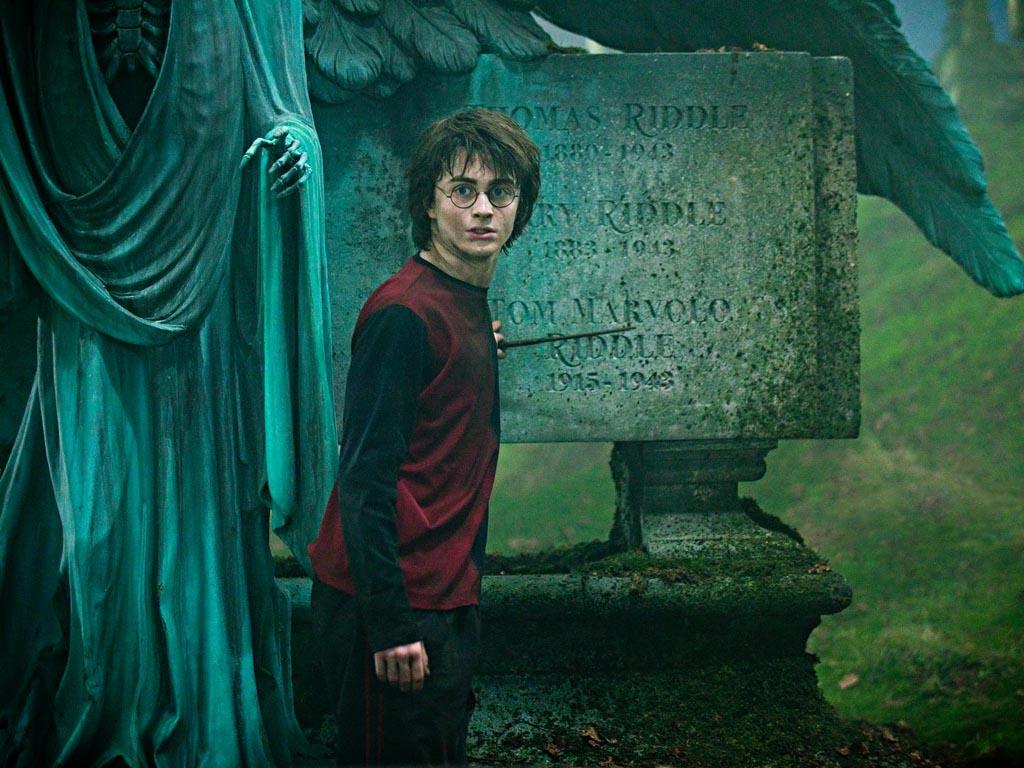 Гарри Поттер и трудности перевода: РОСМЭН и МАХАОН против оригинала - 1