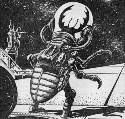 Космонавтика и тестирование: смешать, но не взбалтывать - 1