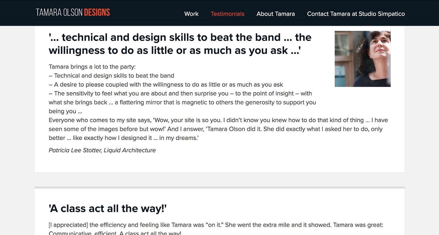 Советы и рекомендации по портфолио UX-дизайнера - 10