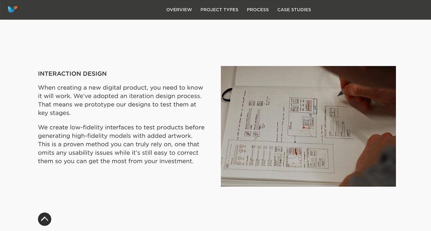 Советы и рекомендации по портфолио UX-дизайнера - 7
