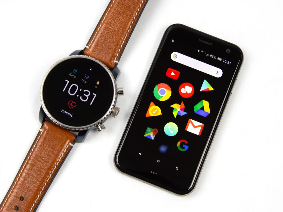 Palm Phone протестировали: вердикт — разработчики потерпели полное фиаско - 1
