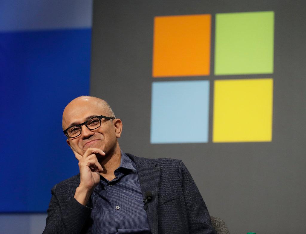 Microsoft обогнала Apple по рыночной капитализации: как такое произошло? - 1