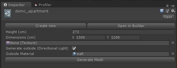 Расширение редактора Unity через Editor Window, Scriptable Object и Custom Editor - 3