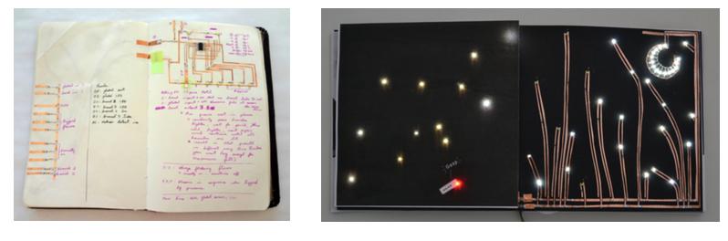 Разработчик интерактивных книг со светодиодами пожаловался на кражу идеи сотрудниками Google - 1