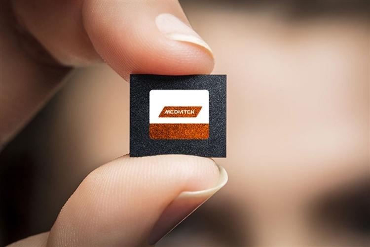 Модем MediaTek Helio M70 обеспечивает поддержку 5G-связи