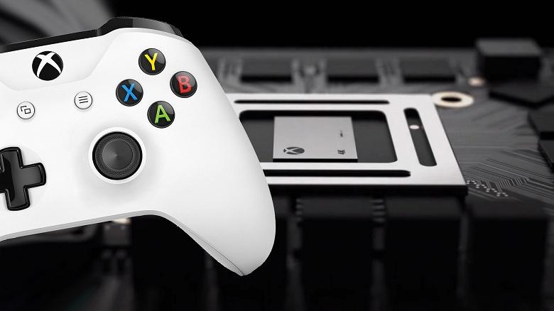 Первые слухи про консоль Xbox Scarlett: CPU и GPU AMD, анонс в 2020 году и 60 к/с в 4K