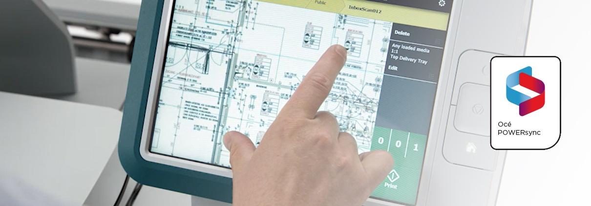 Новые модели серии Océ ColorWave – технологии, расширяющие возможности печати - 3