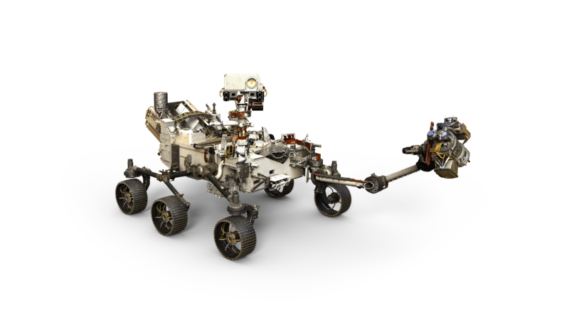 Разработчики марсохода следующего поколения используют ИИ для увеличения эффективности ровера - 2