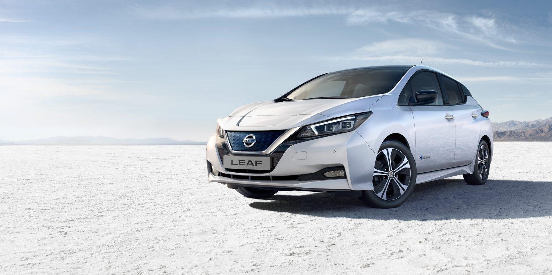Доля рынка подключаемых электромобилей в Норвегии почти достигла нового максимума - 1