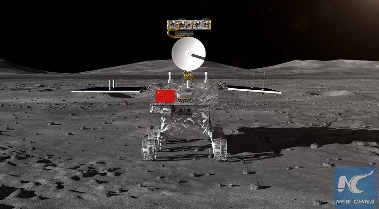 Стартовала китайская миссия Change-4, в рамках которой на обратную сторону Луны впервые доставят луноход