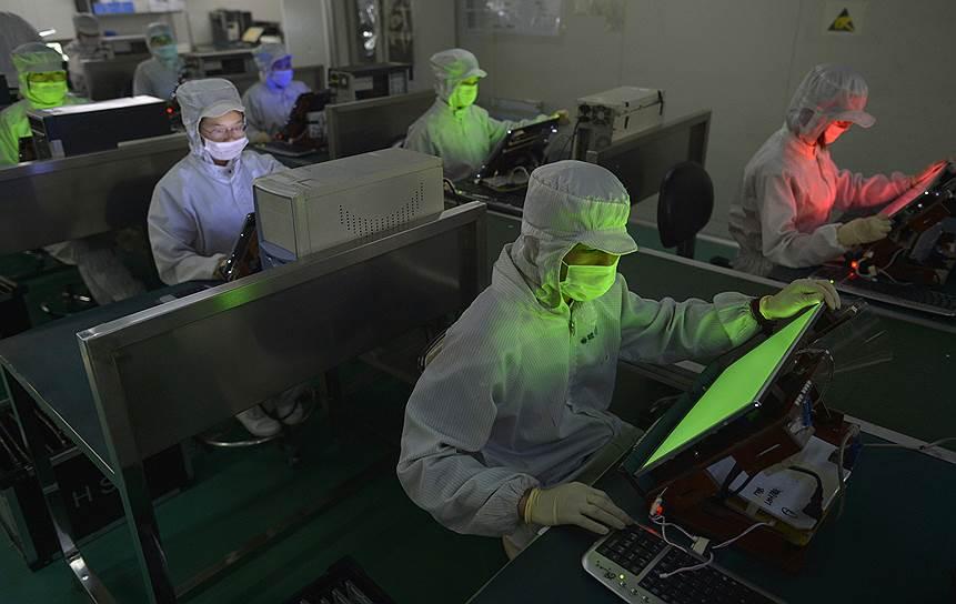 Китай лидирует в разработке систем квантовой криптографии - 2