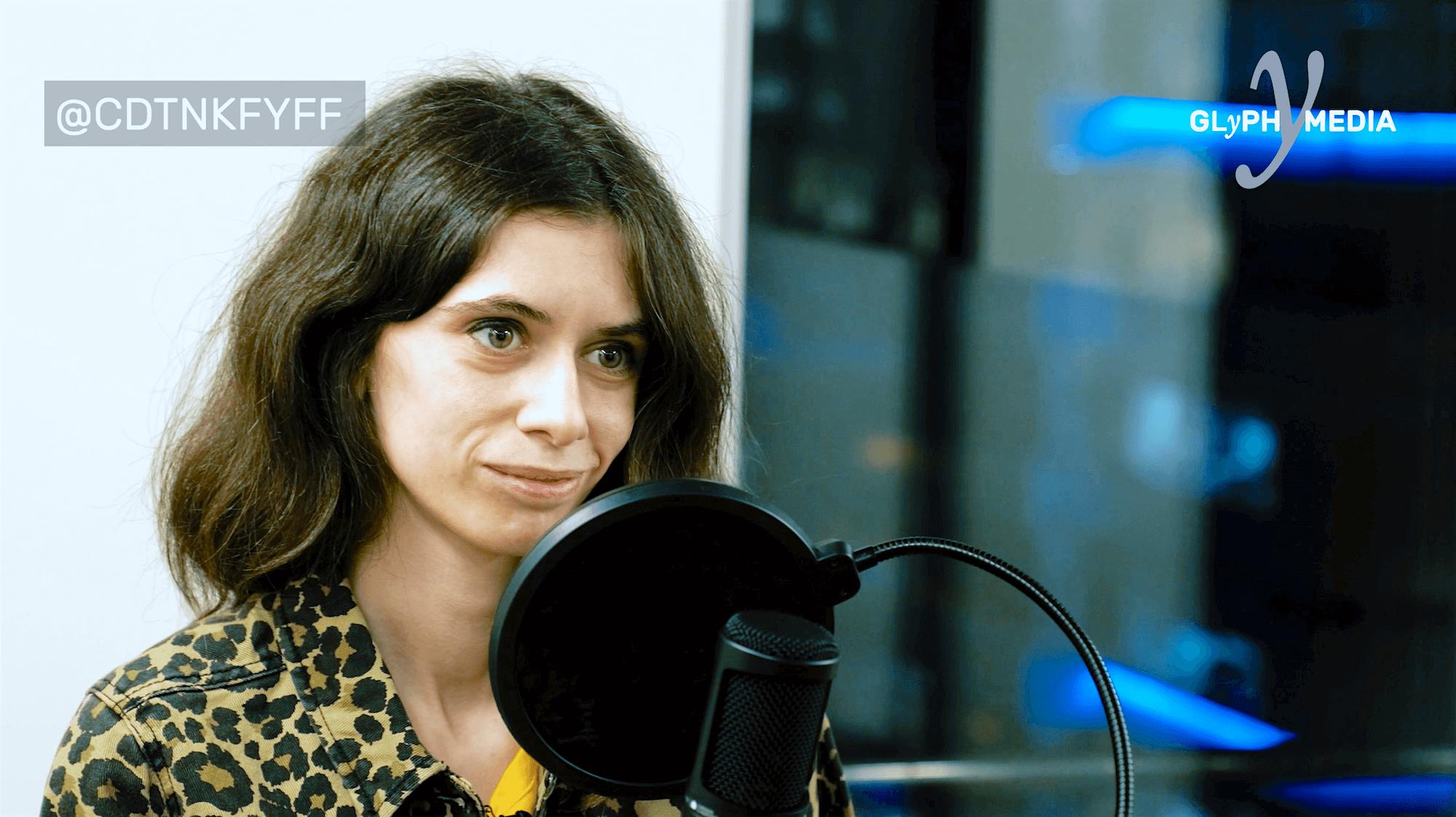 «Когда ты — главный редактор Rusbase»: новый подкаст о работе с контентом и карьере в технологических медиа - 1