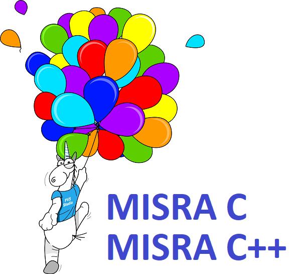 PVS-Studio, MISRA C, MISRA C++