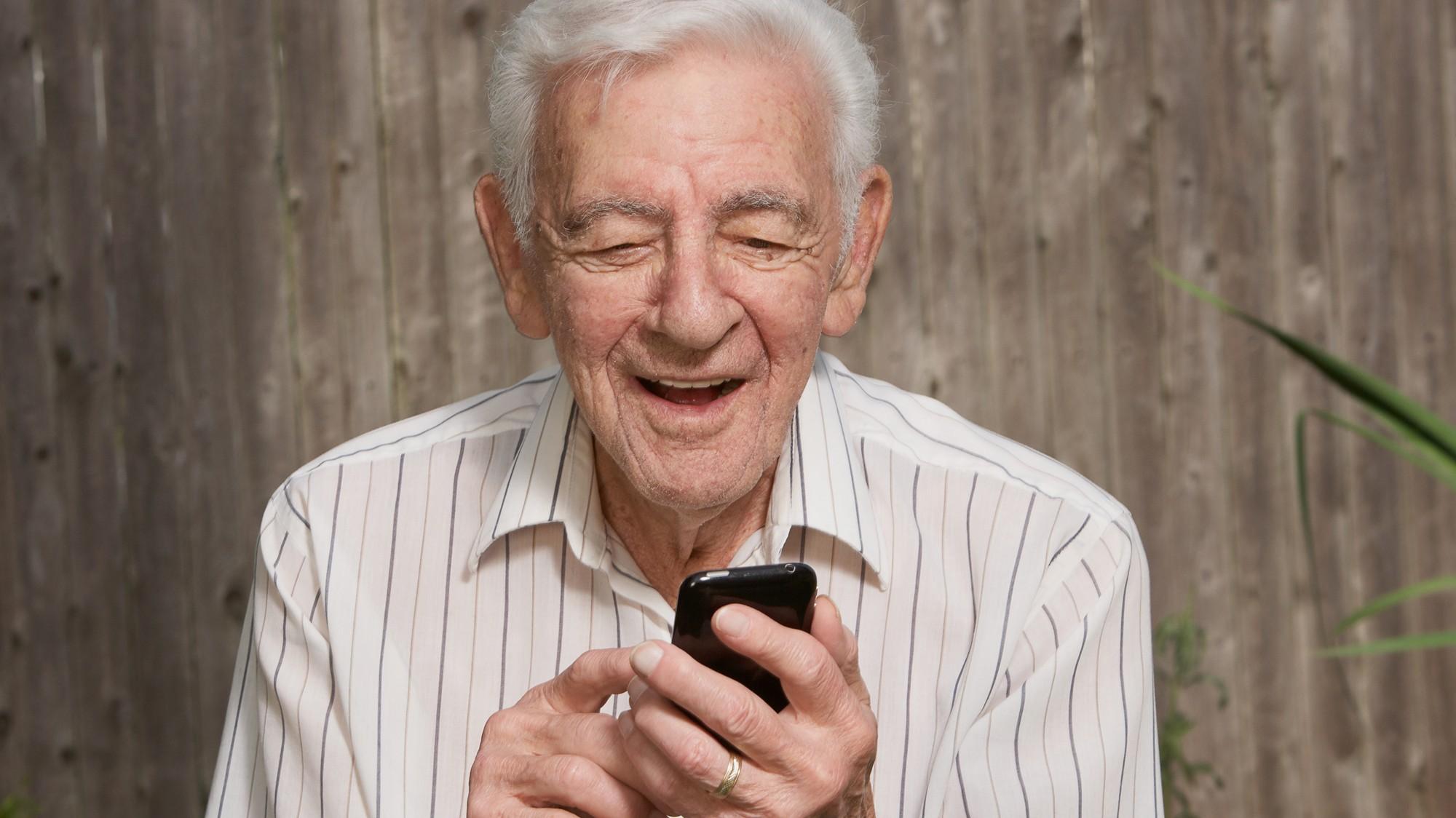 История Ленни, любимого интернетом тролля телефонных спамеров - 1