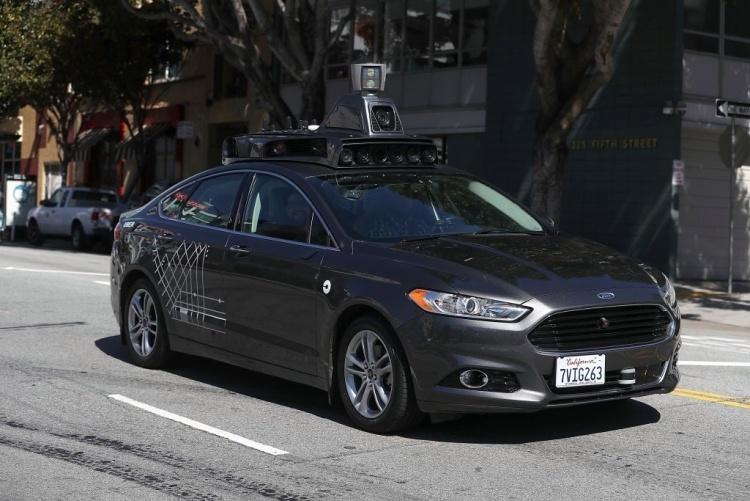 Менеджер Uber предупреждал о проблемах за несколько дней до смертельного ДТП