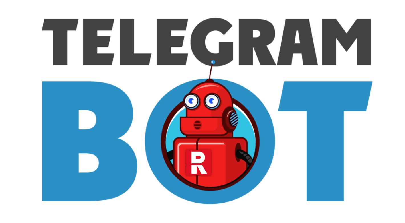 Очень простой чат-бот для Telegram для самых маленьких - 1