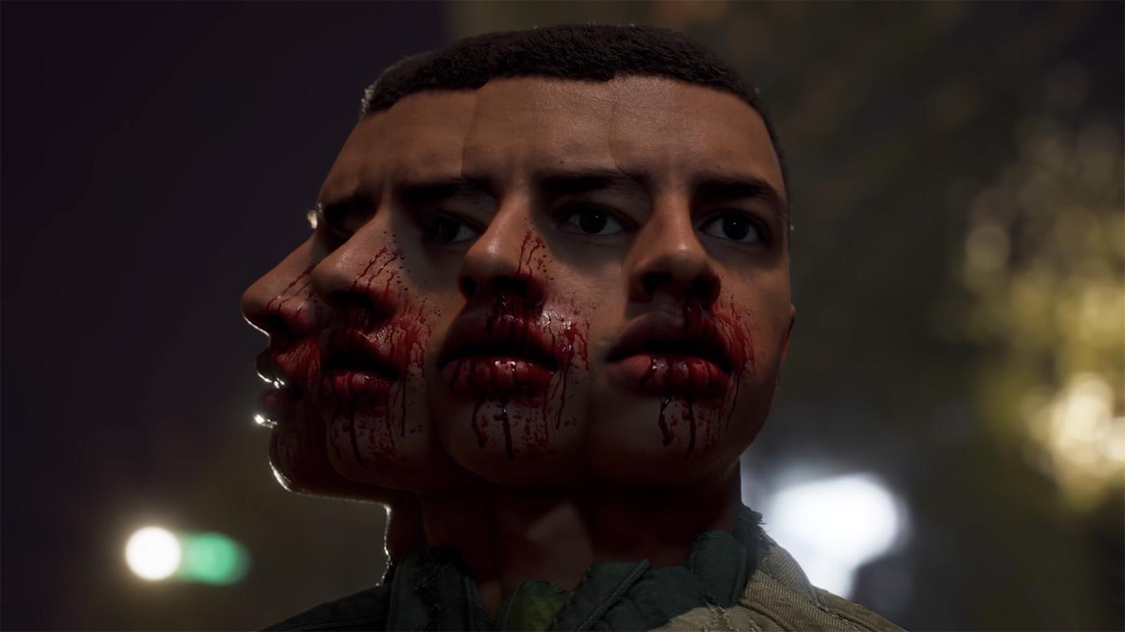 CG-моделинг 80 уровня: фотореалистичные персонажи real-time в Unreal - 1