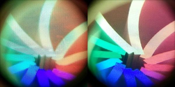 Innolux для гарнитур VR разработала дисплей с рекордной плотностью пикселей