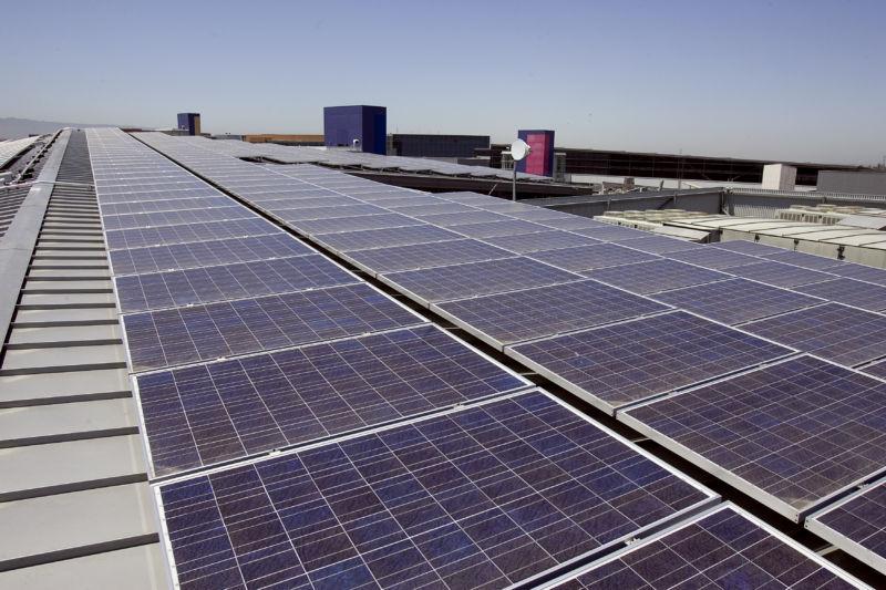 Прозрачные солнечные панели — новая попытка от китайских ученых - 1