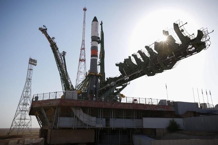 Грузовой корабль «Прогресс МС-11» отправится к МКС по сверхбыстрой схеме