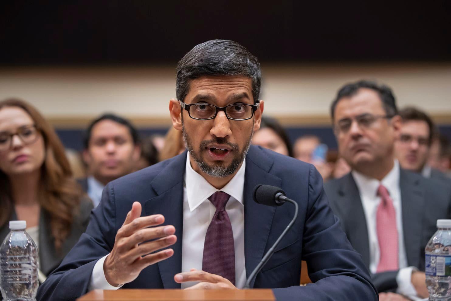 Глава Google считает, что страх перед ИИ «совершенно оправдан» - 1