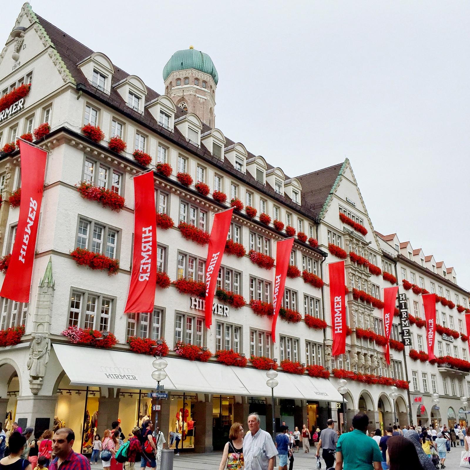 IT в Германии — как искать работу в крупных городах Германии - 1
