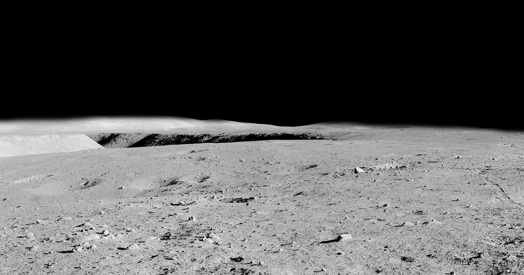 Лунная пыль смертельно ядовита для человека: новое открытие