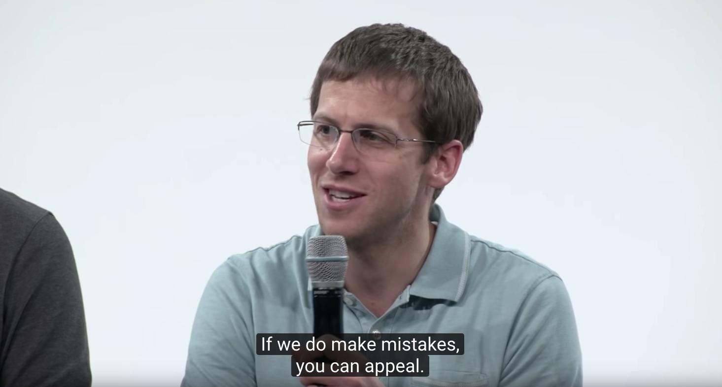 За что Android-разработчики ненавидят Google - 1